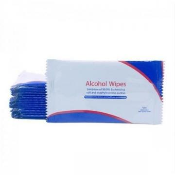 SINGLE AND WET TOWEL WIPES - NON WOVEN ALCOHOL FREE