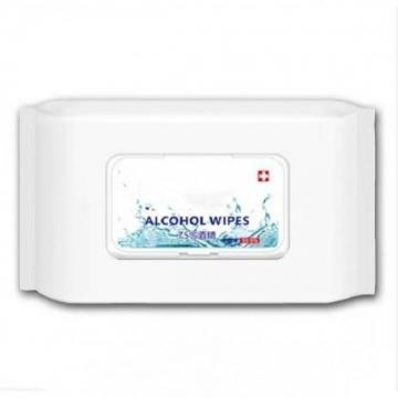 New Design Wet Tissues, Wet Wipe with Barrel Packing (BH-004)