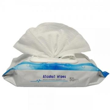 Factory Customized Order Infant/Adult Cleaning Wet Wipe Without Fragrance