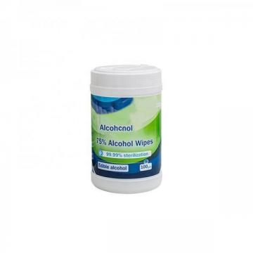 70% isopropyl alcohol hand wipes individual pack