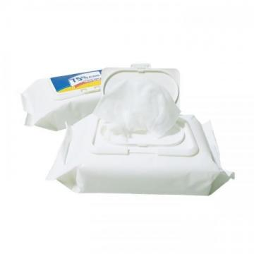 Non-Woven Sterile Pad 70% Isopropyl Alcohol Pad Clean Wipe